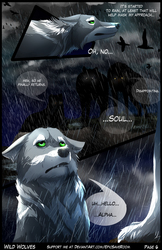 Wild Wolves - Page 6