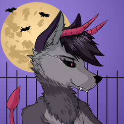 Halloween icon!