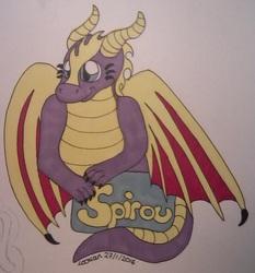 Con badge for SpunkiSpirou