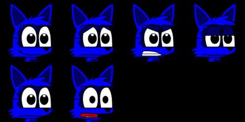 Sarevol Raccoon Faceset