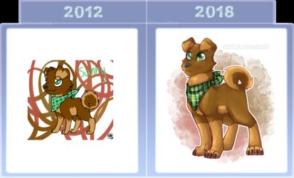 12-18 Progress