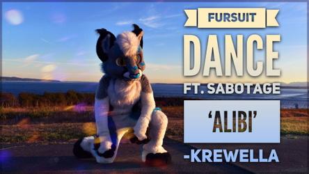 Fursuit Dance / Sabotage / 'Alibi' //