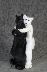 Myojo & Rogue Photo #3