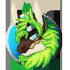 avatar of Wally
