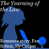 The Yearning of the Law: Part 2 - Fragile Balance