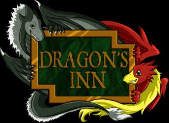 Dragon's Inn Logo