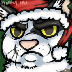 Have a Very Grumpy Christmas