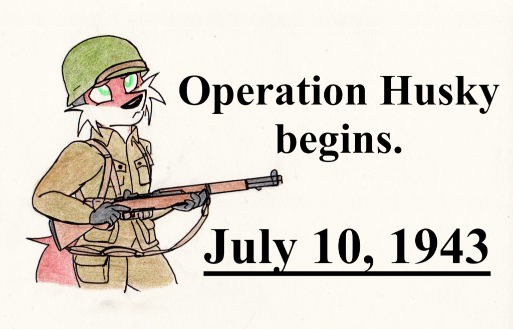 This Day in History: July 10, 1943
