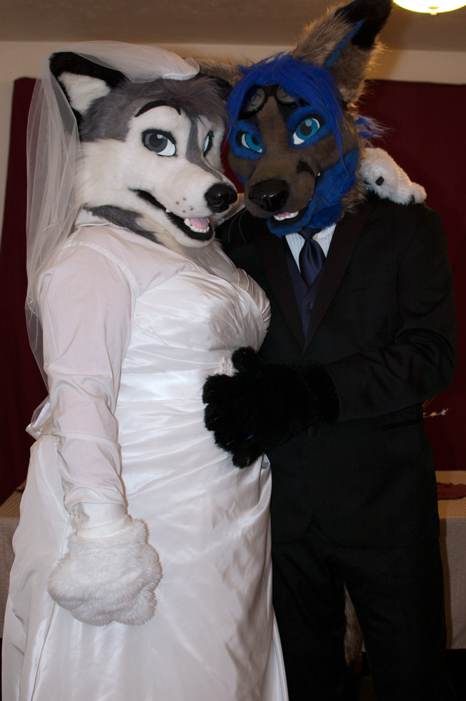 Newly Wed!
