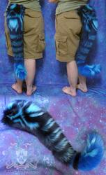 Osiris Sergal Tail