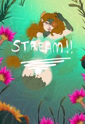 streamin!
