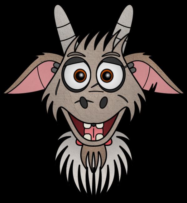 Garry Goat (2014)