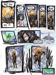 [inhuman[ arc 16 pg 65
