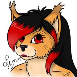 Lyndwynn Cuteness