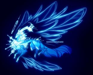 Angelic Beast Zoya
