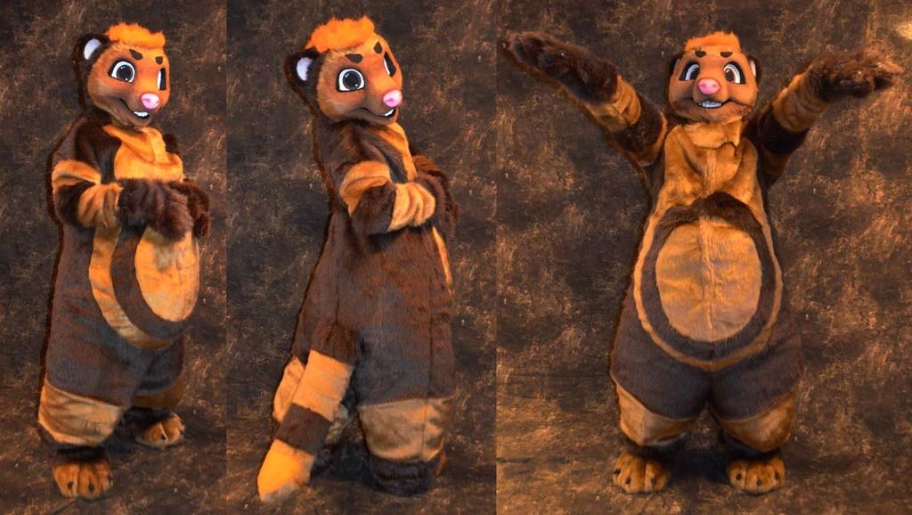 Trick the Bear/Ferret