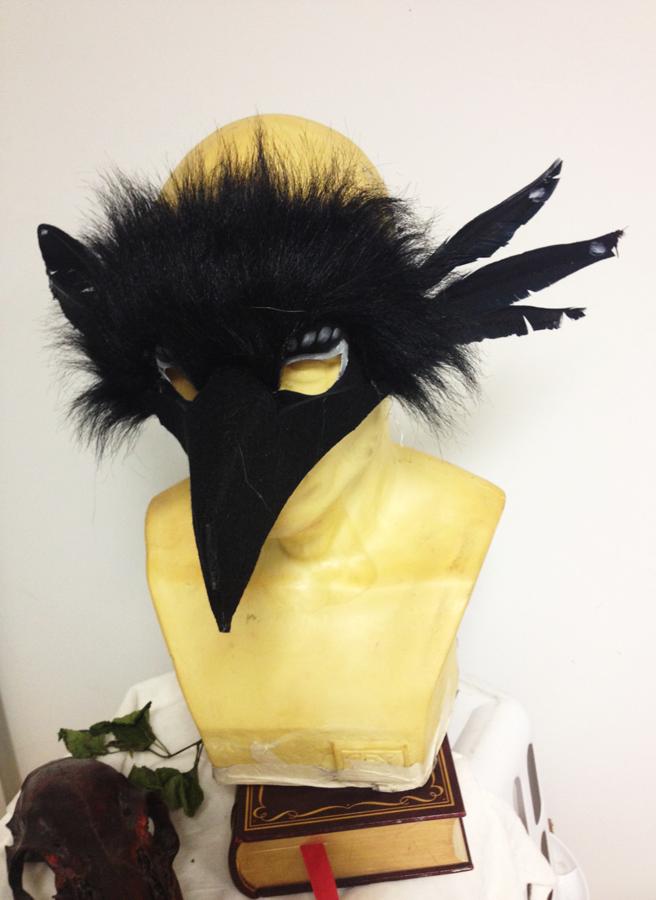 Cro mask