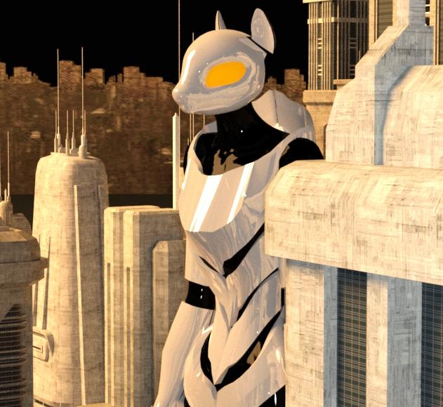 Most recent image: PonyEVA Prototype