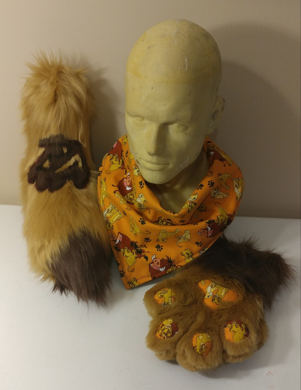 Most recent image: The Lion King themed set- 4 sale