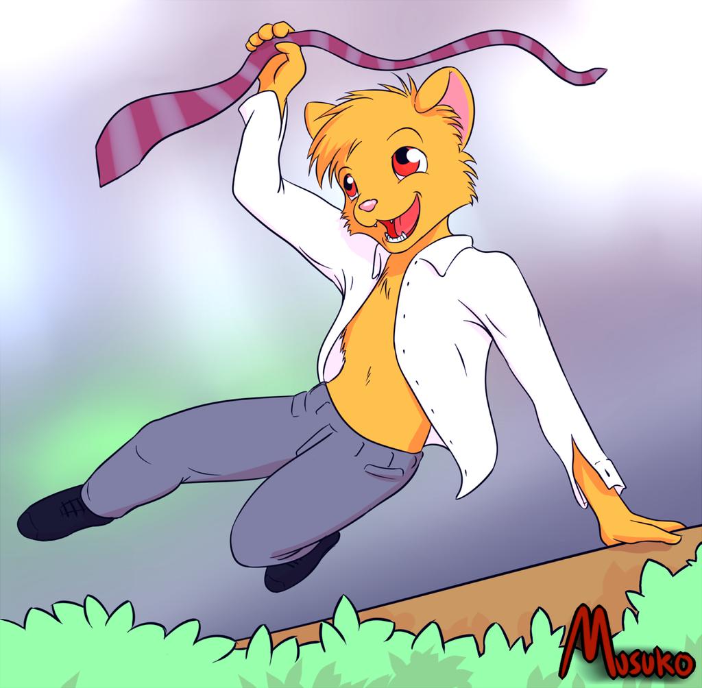 I'm Free! (art)