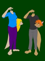 Headless Teens