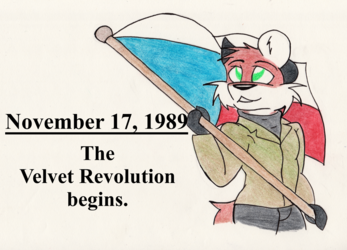 This Day in History: November 17, 1989