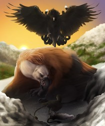 Gryph Attack - Winter is Coming