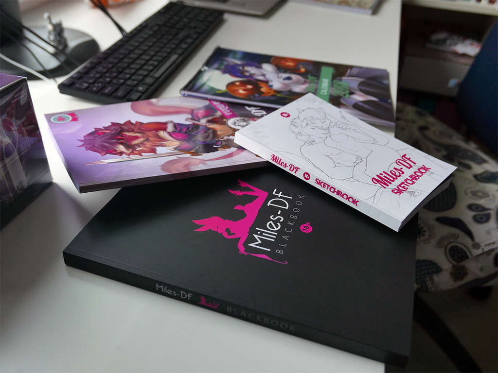 New_Books_Arrived_!