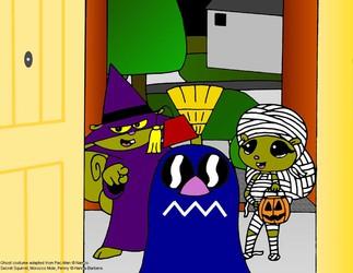 (2000) Triple Zero Witching Hour