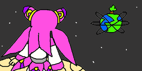 Looking at Planet Astria