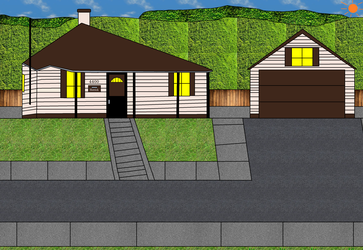 Scotty's Residence