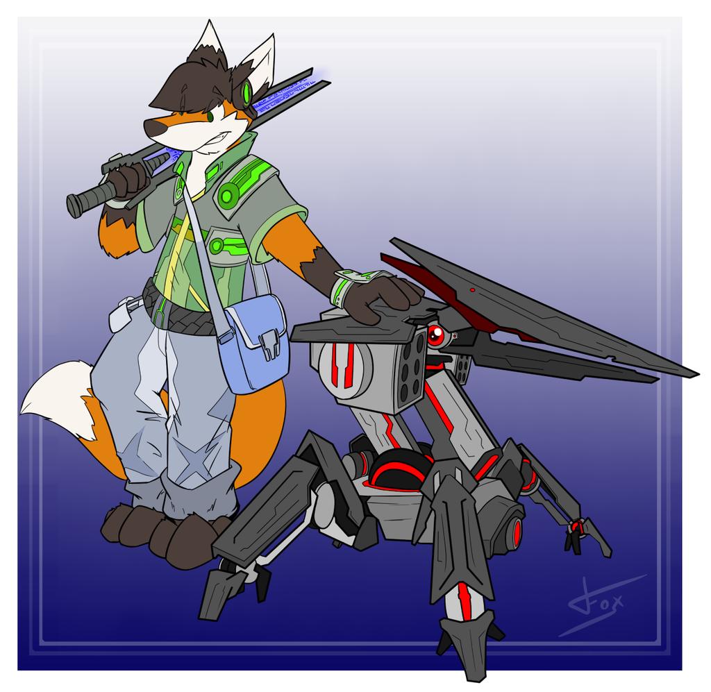 Tactical Ronin