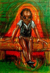 ACEO--Ready to Meet