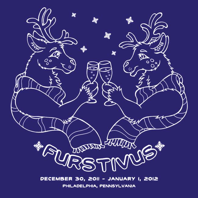 Furstivus T-shirt Design