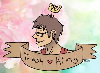 Trash King