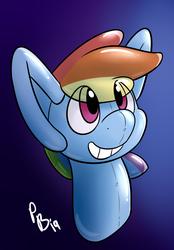 RainbowSqueak