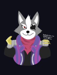 Wolf O' Donnell (Star Fox)