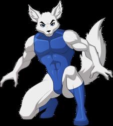 Fighting Stance (Streak II)