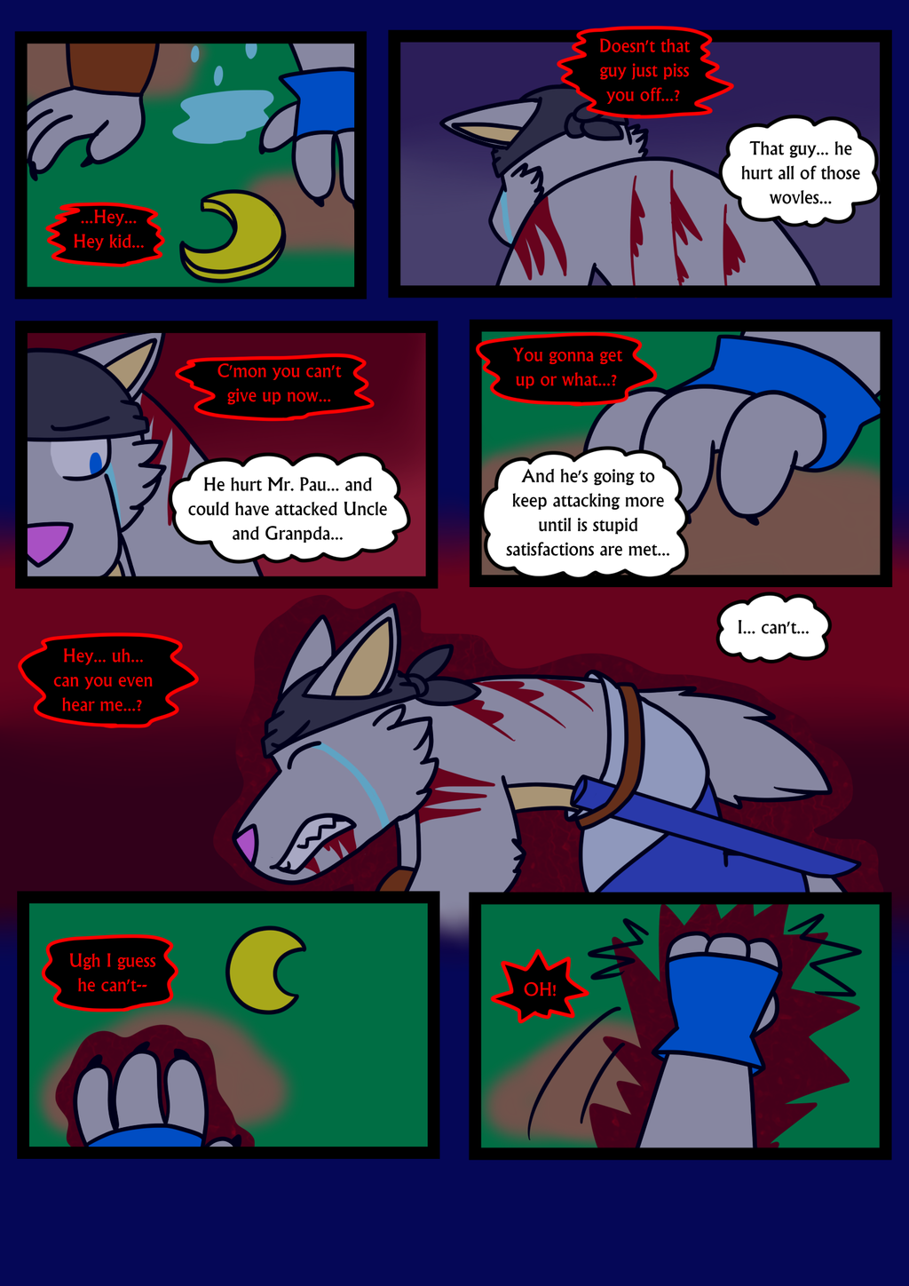 Lubo Chapter 15 Page 25