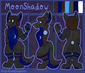 Moonshadow Ref Comm
