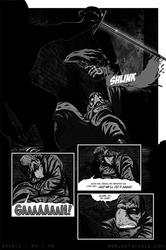 Avania Comic - Issue No.1, Page 6