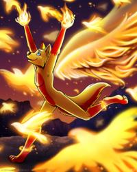 Elementals: FIRE
