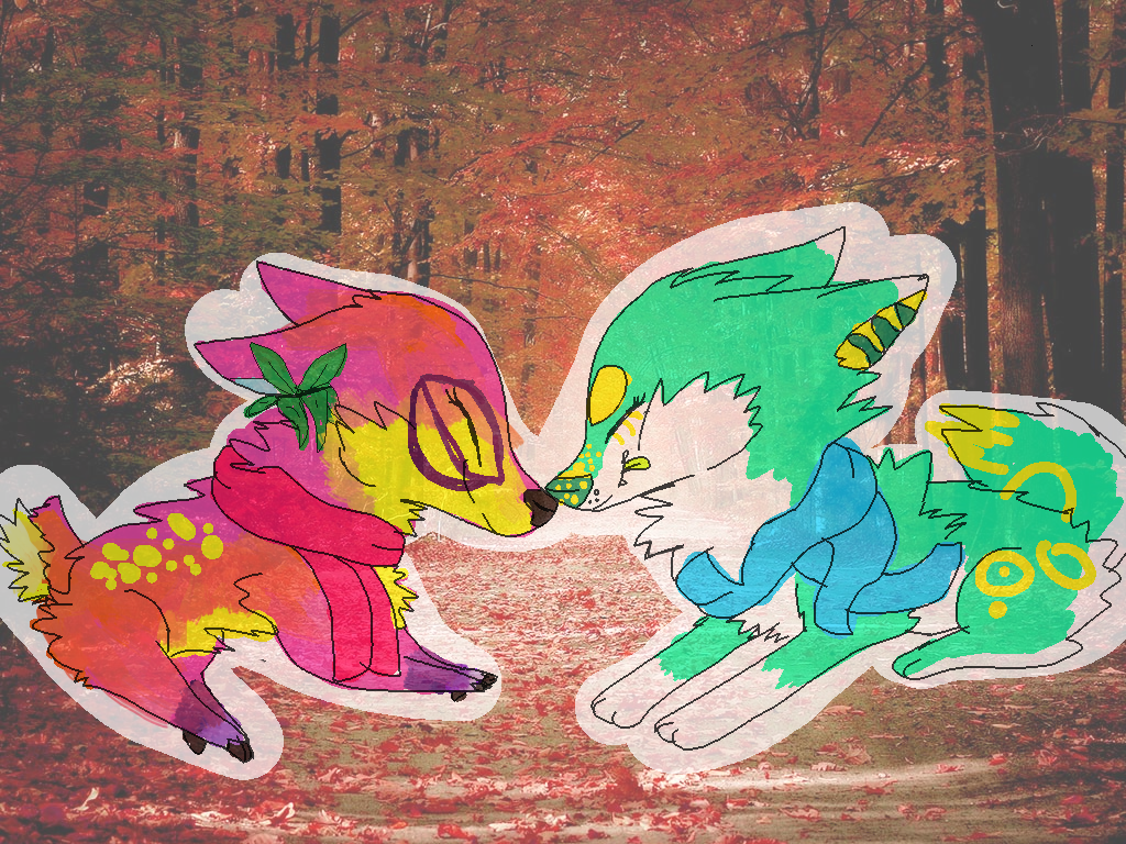 Together <3