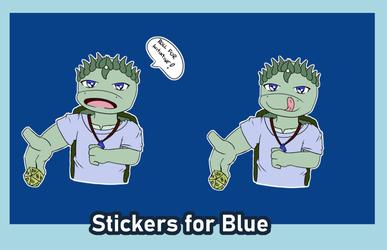 071320 - Blue