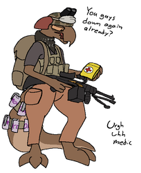 Me in Arma