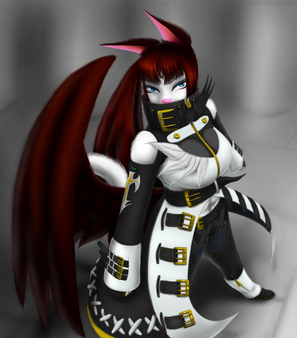 Arc Knight Valerie 2015 CGHQ