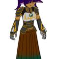 Commission: Salem-the-psychic