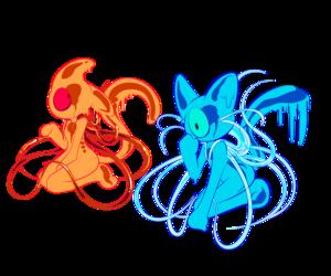 DL: Tangelo and Fisheye