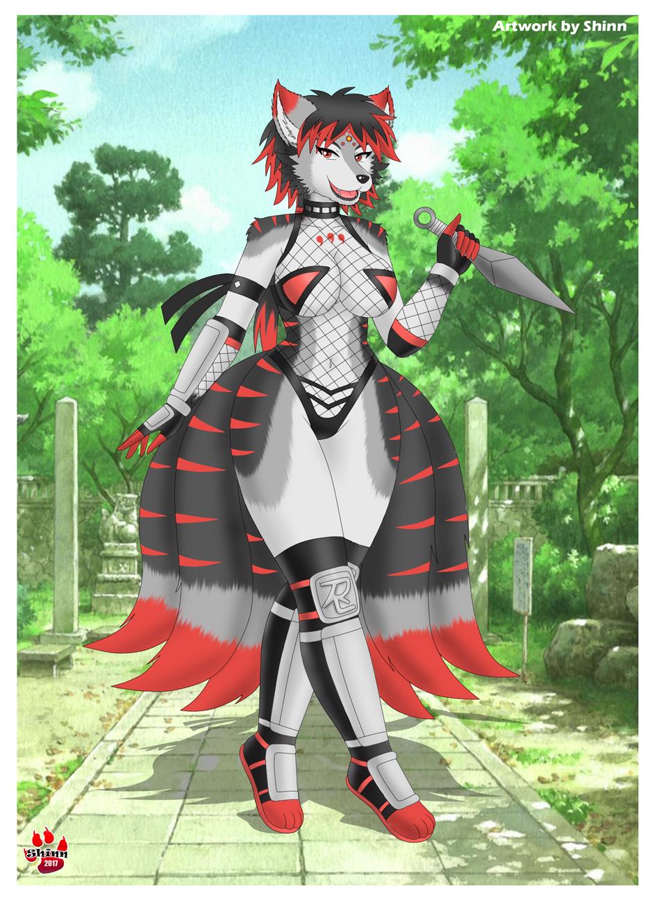 Sakura Ninetales