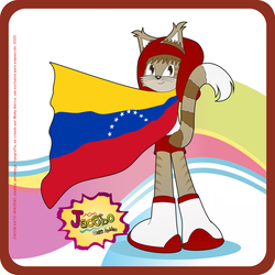 Jacob Venezuela